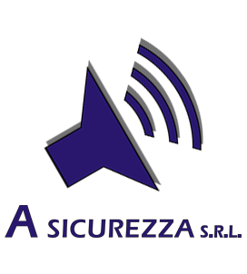 A SICUREZZA s.r.l. Logo